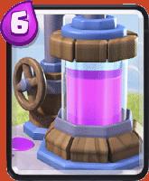 Clash Royale Random Deck Generator arena 11